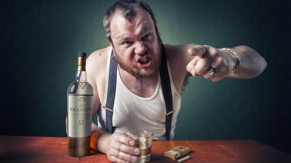 Как вести себя с алкоголиком советы психолога