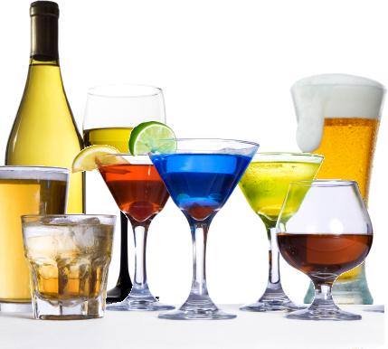 Янтарная кислота перед употреблением алкоголя