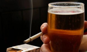 Признаки алкогольной зависимости у мужчин