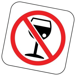 Какие побочные эффекты возникнут, если выпить закодированному человеку?