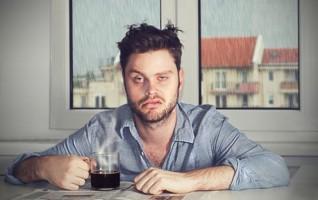 Опухоль на лице после пьянки