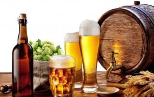 Польза и вред от пива