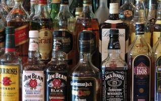 Производство дубликатов элитного алкоголя