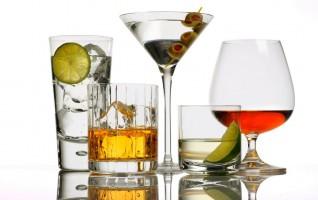 Сколько алкоголя в промилле